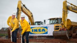 IKEA announces opening date for newExeter Store