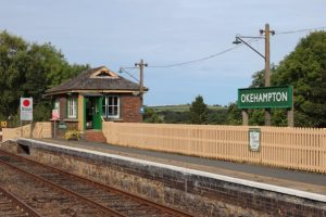 £9m investment could create new railway station on Dartmoor
