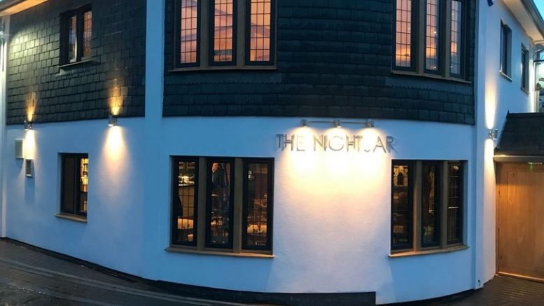 Cosy But Classy': Inside The Night Jar Inn - the new gastropub that's opened just outside Exeter