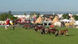 The Devon County Show 17th 18th 19th May 2018
