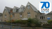 NHS 70: Ilfracombe's Tyrrell Hospital to host triple celebration