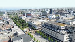 the £600m plan to reinvent Plymouth city centre