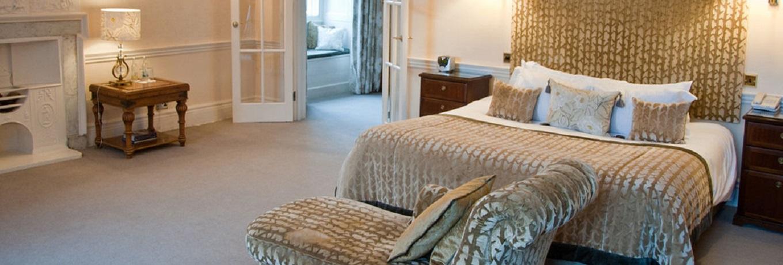 Bedroom hotels