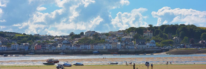 What's on in Devon